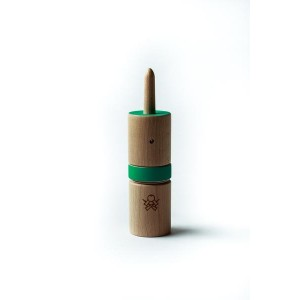 Sweets Kendama - Rolling Pin Green