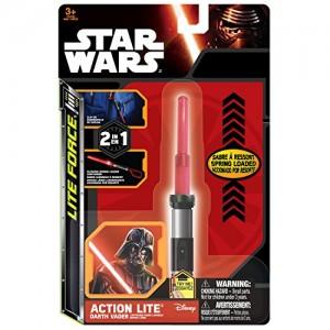 TECH4Kids gaismu izstarojošs zobens Star Wars