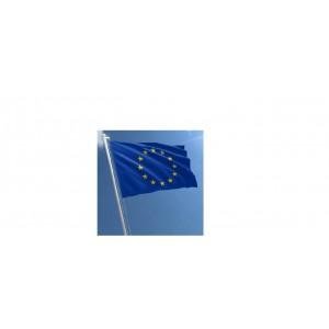 Eiropas savienības karogs mastam 100x150cm