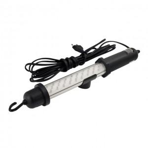 Pārnēs.lampa VARITO TOE LED27 1.5W 230V IP44