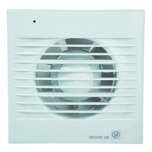 Ventilators Decor 100 CH Z