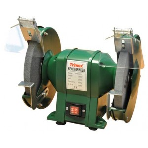 Smirģelis D200 mm, 350W