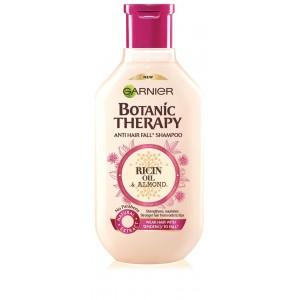 GARNIER Botanic Therapy Ricin Almond šampūns 400ml