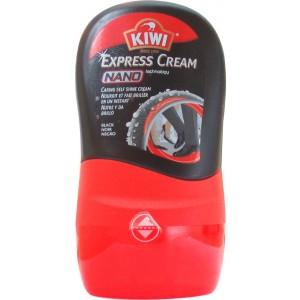 KIWI Express Cream (melns) 50ml