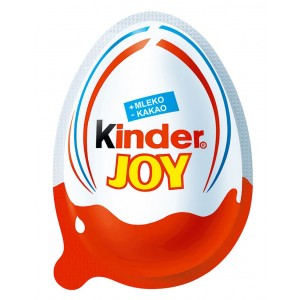 KINDER JOY, 20g