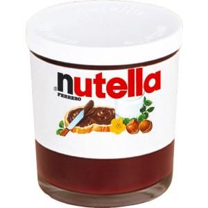 NUTELLA riekstu-šokolādes krēms, 230g