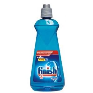 FINISH skalotājs trauku mazgāšanas automātiem 400ml