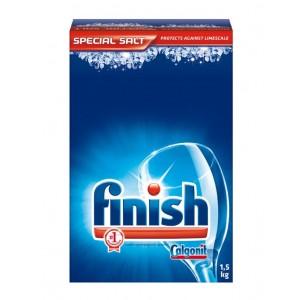 FINISH sāls trauku mazgāšanas automātiem 1.5kg