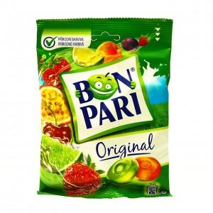 BON PARI karameles Original, 90g