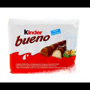 KINDER BUENO, 129g