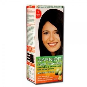 GARNIER Color Naturals matu krāsa nr.1 110ml