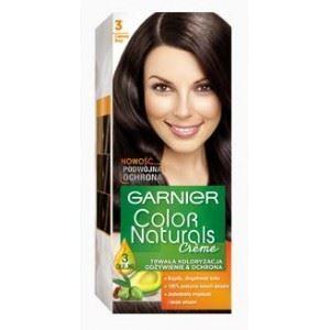 GARNIER Color Naturals matu krāsa nr.3 110ml