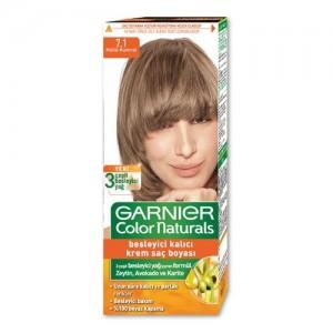 GARNIER Color Naturals matu krāsa nr.7.1 110ml