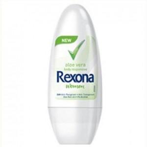 REXONA ALOE ruļveida dezodorants sievietēm, 50ml