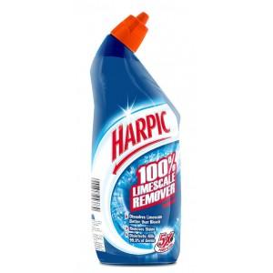 HARPIC wc tīrīšanas līdzeklis ORIGINAL 750ml
