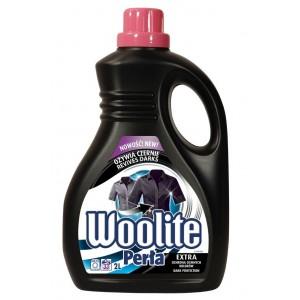 WOOLITE mazgāšanas līdzeklis Mix Dark 2l