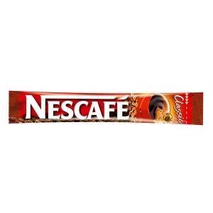 NESCAFE Classic šķīstošā kafija, 2g