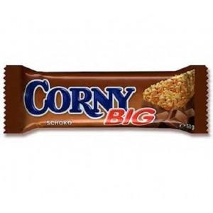 CORNY BIG piena šokolādes batoniņš, 50g