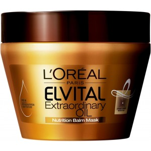ELVITAL matu maska EXTRAORDINARY OIL, 300ml