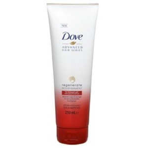 DOVE REGENERATE NOURISHMENT šampūns 250ml