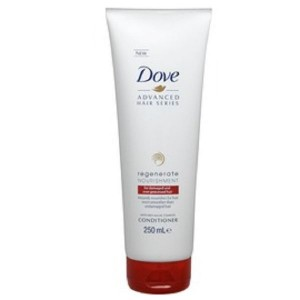 DOVE REGENERATE NOURISHMENT kondicionieris 250ml