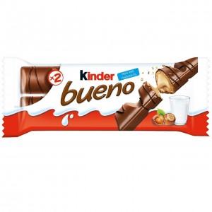 KINDER BUENO, 43g
