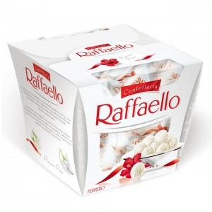 RAFFAELLO konfektes, 150g
