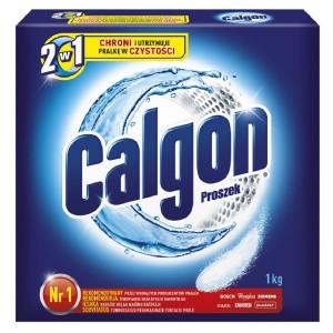 CALGON ūdens mīkstinātājs 1kg