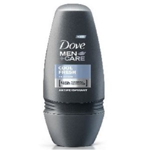 DOVE MEN+CARE COOL FRESH roll-on dezodorants 50ml