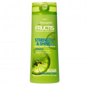 FRUCTIS šampūns 2in1 250ml