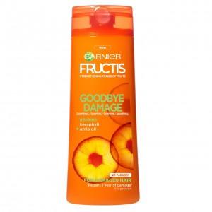 FRUCTIS šampūns GB Damage 250ml