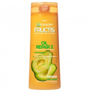 FRUCTIS šampūns Oil Repair 250ml