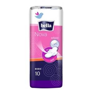 BELLA Nova Soft White higiēniskās paketes, 10gb
