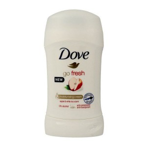DOVE Go Fresh Apple & White Tea Stick sievietēm 40ml