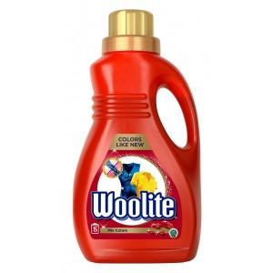 WOOLITE mazgāšanas līdzeklis Mix Color 0.9l