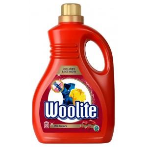 WOOLITE mazgāšanas līdzeklis Mix Color 1.8l