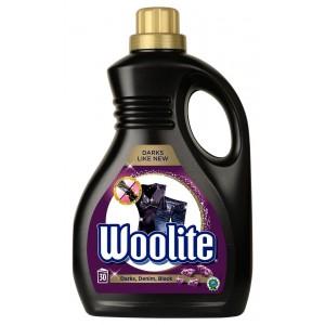WOOLITE mazgāšanas līdzeklis Mix Dark 1.8l