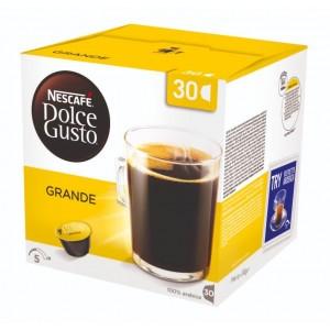 NESCAFE Dolce Gusto kafija Grande, 240g