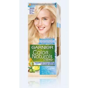 GARNIER Color Naturals matu krāsa nr.1000