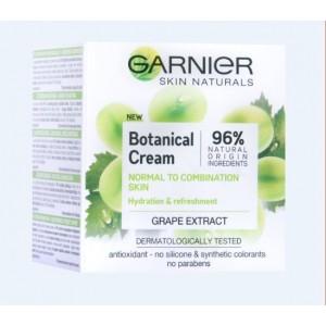 GARNIER Skin Naturals Grape mitrinošs sejas krēms 50ml