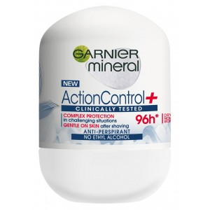 GARNIER Action Control Clinical roll-on dezodorants 50ml