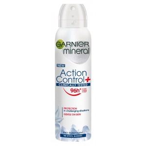 GARNIER Action Control Clinical dezodorants 150ml