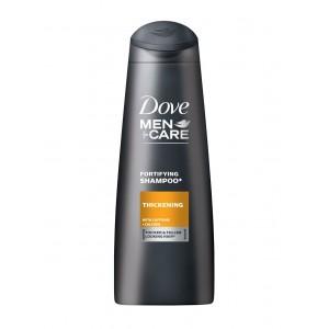 DOVE MEN šampūns thickening  400ml