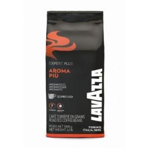 LAVAZZA Aroma Piu kafijas pupiņas, Vending, 1kg