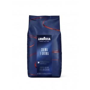LAVAZZA Crema e Aroma kafijas pupiņas, 1000g