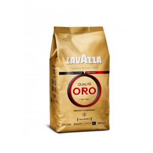 LAVAZZA Oro kafijas pupiņas, 1000g