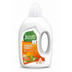 7th Generation Fresh Orange&Blossom veļas mazgāšanas līdzeklis 1l, 20W