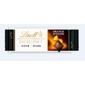 LINDT Excellence Tumšā šokolāde ar apelsīna garšu, 35g