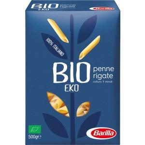 BARILLA Penne Rigate BIO pasta, 500g