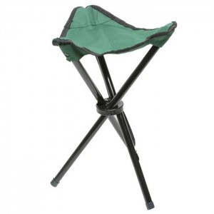 Krēsls kempinga Atom Outdoors h54cm